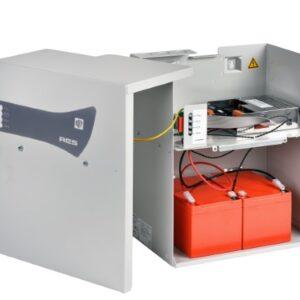 Standard UPS 230 VAC AES - SLAT