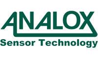 Gasdetect leverandører - Analox Logo