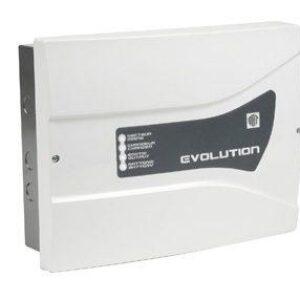 Standard UPS 230 VAC til 12 – 24 og 48 VDC EVOLUTION - SLAT