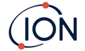 Gasdetect leverandører - ION ScienceLogo