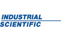 Gasdetect leverandører - Industrial Scientific Logo