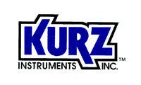Gasdetect leverandører - Kurz Logo