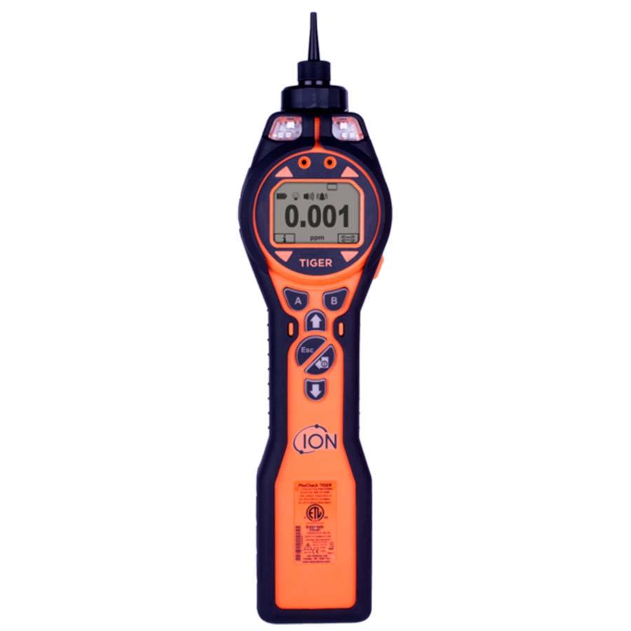 VOC detektor TIGER - ION Science