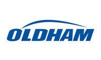 Gasdetect leverandører - Oldham Logo