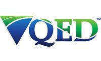 Gasdetect leverandører - QED Logo