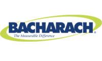 Gasdetect leverandører - Bacharach Logo