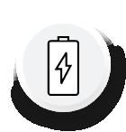 Batteriladestationer