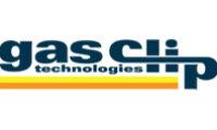 Gasdetect leverandører - GasClip Logo