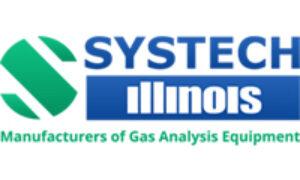 Gasdetect leverandører - Systech Logo