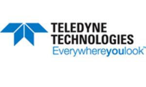 Gasdetect leverandører - Teledyne Technologies Logo