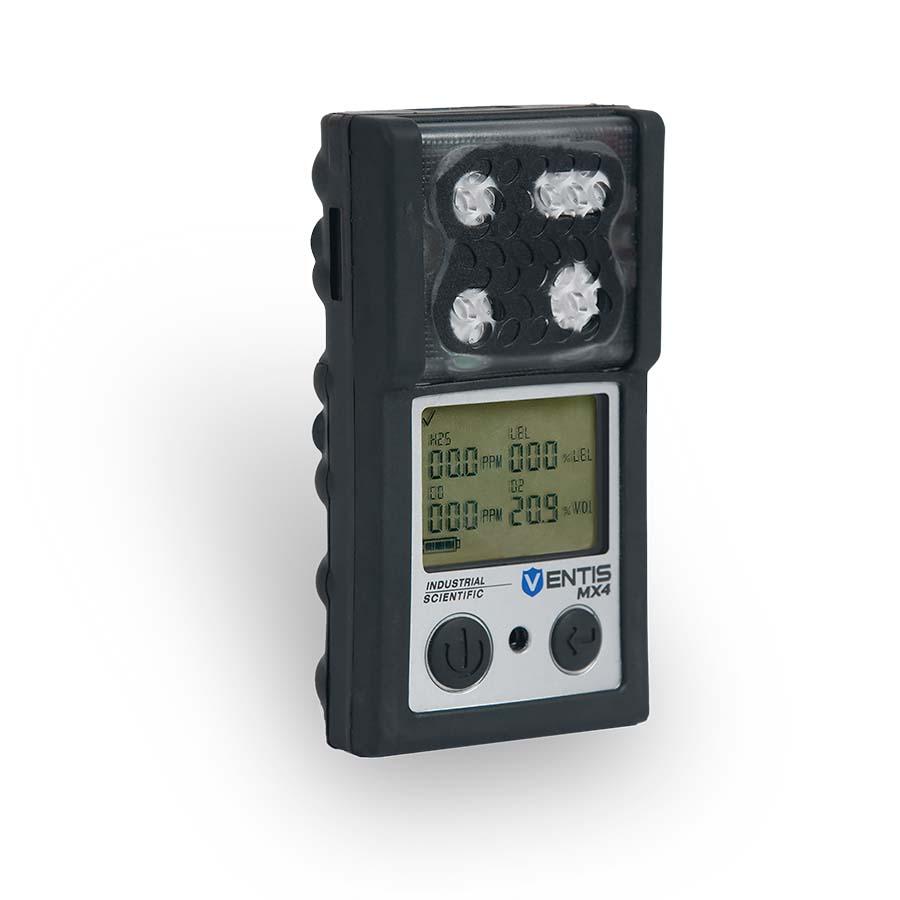 Håndholdt Multigasdetektor Ventis MX4