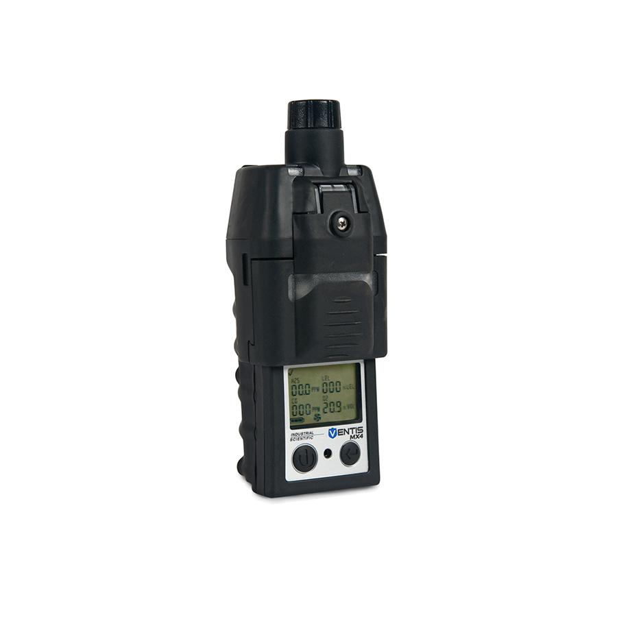 Multigasdetektor med pumpe VENTIS MX4